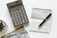cara menyusun rekonsiliasi bank