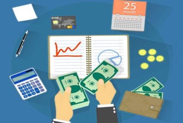 Akuntansi Pendapatan diterima dimuka