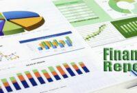 Bentuk-Bentuk Laporan Keuangan