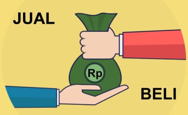 Transaksi Keuangan Perusahaan Dagang